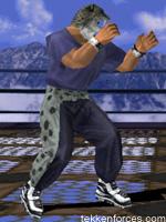 King Ii Outfits Tekkenpedia