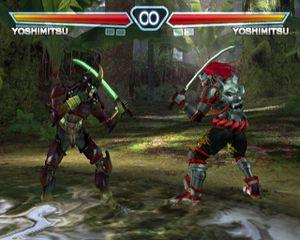 Yoshimitsu Outfits Tekkenpedia