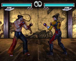 Jin Kazama Outfits Tekkenpedia